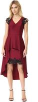 Shoshanna Cecile Dress