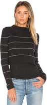 360 Sweater Isa Stripe Sweater