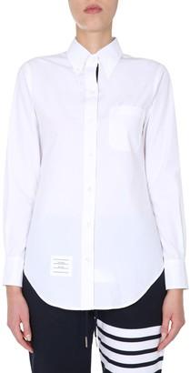 Thom Browne Down Button Shirt