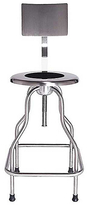 Design Within Reach Precision Stool with Back