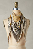 Anthropologie Wing It Scarf