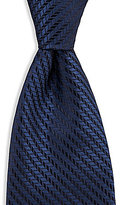 "Roundtree & Yorke Unbeweavable"" Traditional Silk Tie"