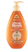 Garnier Body Ultimate Blends Restoring Lotion 250ml