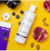 Christophe Robin Antioxidant cleansing milk with 4 oils and blueberry 250ml