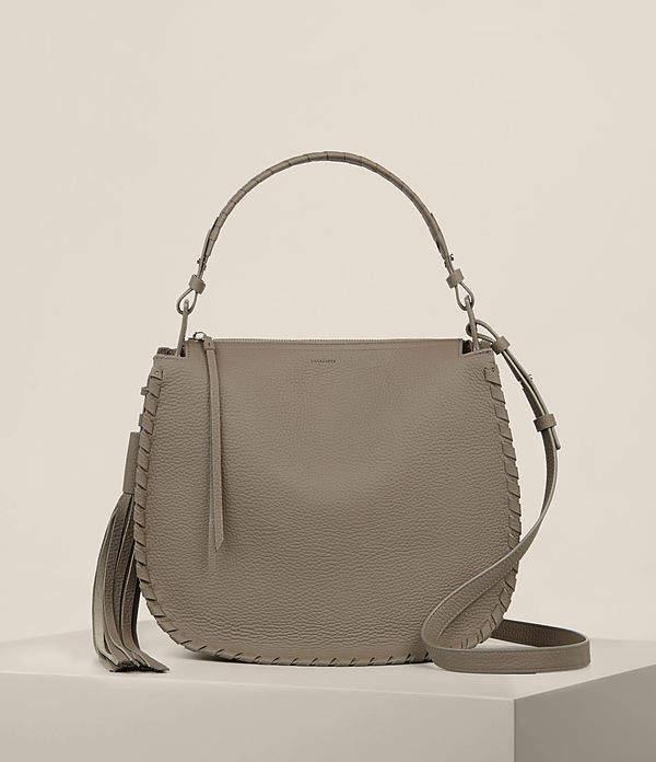 AllSaints Mori Hobo Bag