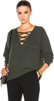 Nili Lotan Cashmere Alix Sweater