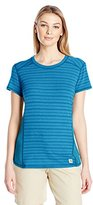 Carhartt Women's Force T-Shirt Striped