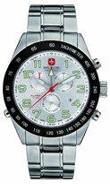 Swiss Military 06-5150.04.001- Men's Chronograph