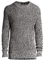Ardess Saddles Linen & Cotton Sweater