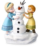"Hallmark Keepsake Disney Frozen ""Do You Want to Build a Snowman?"" Holiday Ornament"