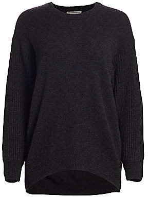Splendid Women's Cashmere Pullover