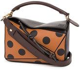 Loewe Puzzle Circle Leather Bag