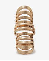 Forever 21 Cutout Knuckle Ring