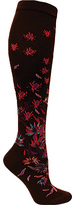 Ozone Women's Sky Diving Insects Knee High