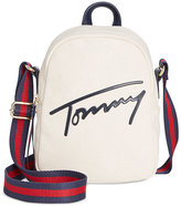 Tommy Hilfiger Tommy Script Mini Crossbody