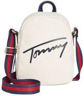 Tommy Hilfiger Tommy Script Mini Crossbody