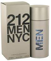 Carolina Herrera 212 Men by 6.75 oz Eau de Toilette Spray