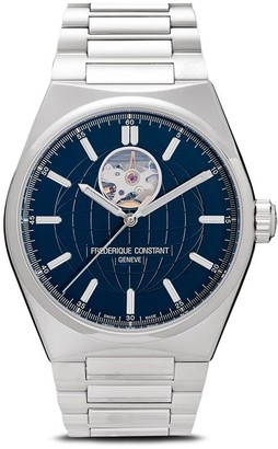 Frederique Constant Highlife Heart Beat 41mm