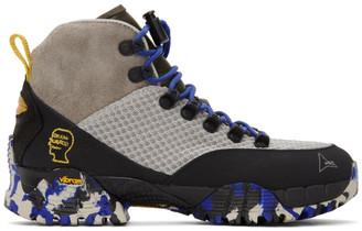 ROA Grey Brain Dead Edition Andreas Boots