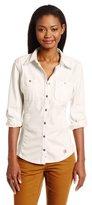 Carhartt Women's Long Sleeve Minot Shirt