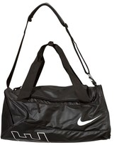Nike Black Alpha Adapt Crossbody Duffel Bag