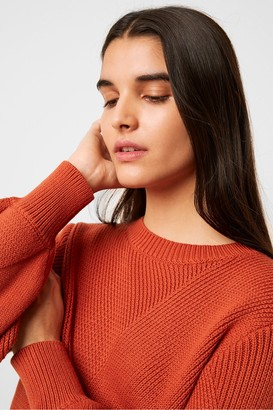 French Connection Yasmina Mozart Knits Crew Neck