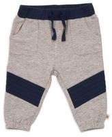 Rosie Pope® French Terry Jogger Pant in Grey