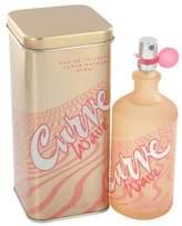 Liz Claiborne Curve Wave by Eau De Toilette Spray for Women - 100% Authentic