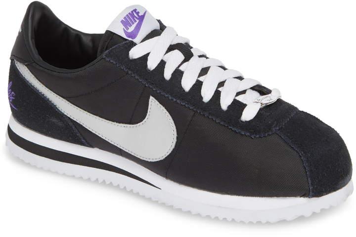 quality design c35d2 ccc90 Cortez Basic Sneaker