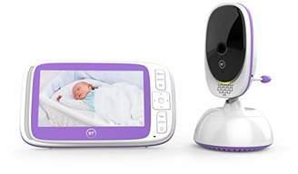 Equipment BT Video Baby Monitor 6000