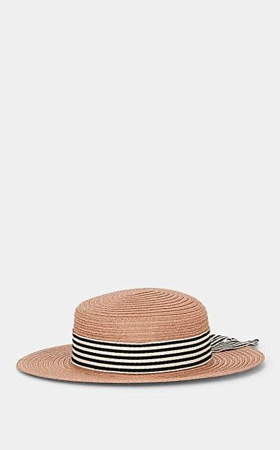 6aad26cf44ca79 Boater Hats Women - ShopStyle