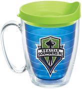 Tervis MLS Seattle Sounders Citrine 15 oz. Mug