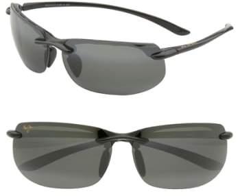 Maui Jim 'Banyans - PolarizedPlus(R)2' 67mm Sunglasses