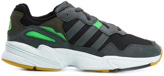 adidas Panelled Sneakers