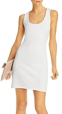 Aqua Sleeveless Sheath Dress - 100% Exclusive
