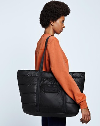 Hunter Original Puffer Tote
