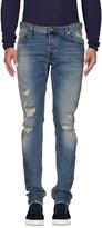 Just Cavalli Denim pants - Item 42588693