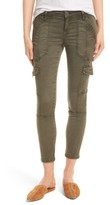Joie Women's Okana Skinny Cargo Pants