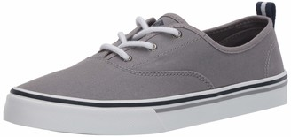 Sperry Women's Crest CVO Canvas Shoe