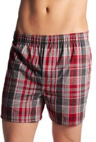 Kenneth Cole New York Men's Woven Boxer