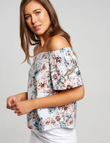 Dotti Gigi Shoulder Top