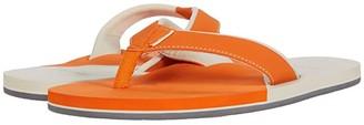 Hari Piers Crew (Black/Charcoal) Men's Shoes