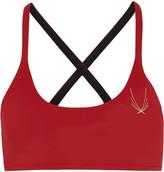 Lucas Hugh Core Performance stretch sports bra