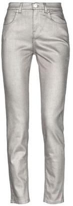TWENTY EASY by KAOS Denim trousers
