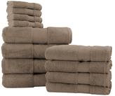 Mariabella Turkish Towels (12 PC)