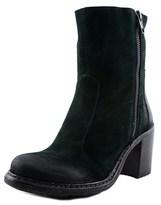 Nana Lavorazione Artigiana Round Toe Suede Ankle Boot.