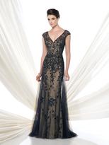 Ivonne D for Mon Cheri Ivonne D by Mon Cheri - 115D74 Dress