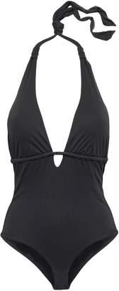 Eberjey Gabrielle Halterneck Swimsuit