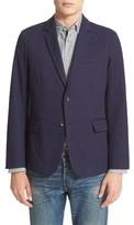 Rag & Bone Men's Philips Cotton Blazer