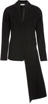Balenciaga Cape Tail Jacket